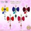Bishoujo Senshi Sailor Moon - Ribbon Charm 2 BOX 10 Pezzi