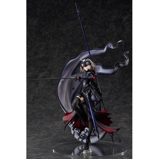Fate/Grand Order - Avenger / Jeanne d'Arc (Alter) 1/7 24-35cm Exclusive