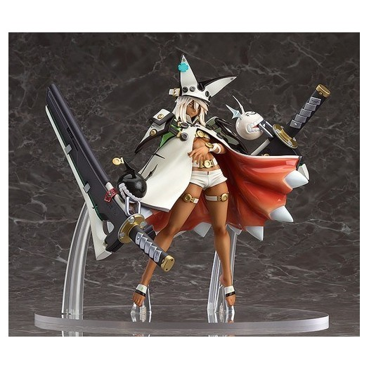 "GUILTY GEAR Xrd -REVELATOR- - Ramlethal 1/7 24cm ""Wonderful Hobby Selection"" Exclusive"