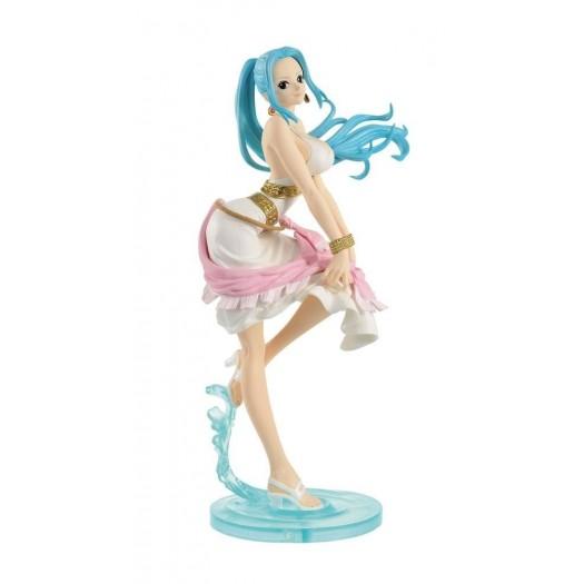 One Piece - Glitter & Glamours Nefertari Vivi 15cm