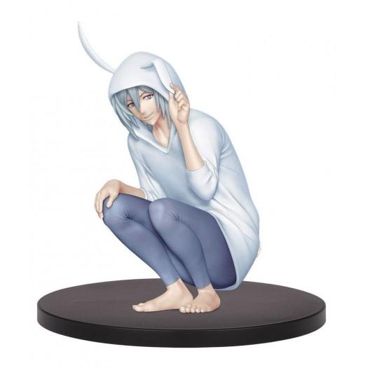 IDOLiSH 7 - DXF Figure Yotsuba Tamaki Rabbit Parker Ver.  8cm