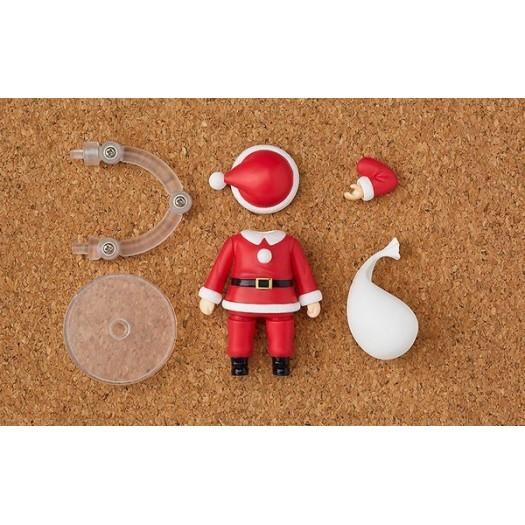 Nendoroid More: Christmas Set Male Ver. (JP)