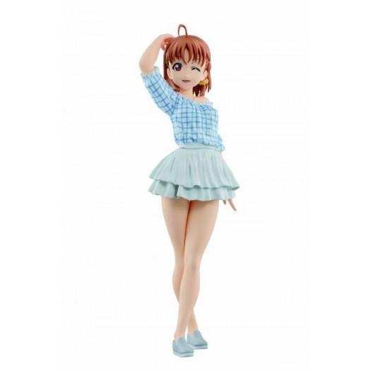 Love Live! Sunshine!! - EXQ Figure Takami Chika 22cm