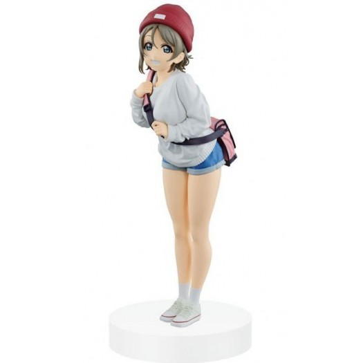 Love Live! Sunshine!! - EXQ Figure Watanabe You 22cm