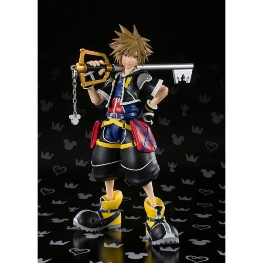 Kingdom Hearts II - S.H. Figuarts Sora 13cm (JP)