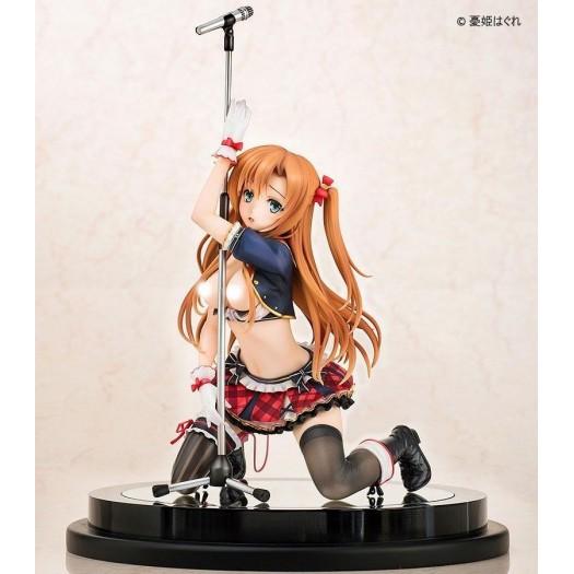 Creator's Collection: Yuuki Hagure Original Character - Hoshizaki Yua -Secret Stage- 1/7 22cm Exclusive
