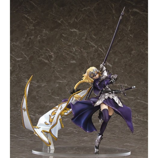 Fate/Apocrypha - Jeanne d'Arc / Ruler 1/8 19cm