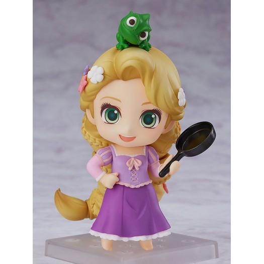 Tangled - Nendoroid Rapunzel 804 10cm (JP)