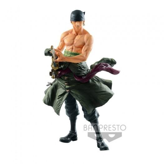 One Piece - Big Size Figure Ichiban Kuji Roronoa Zoro 30cm