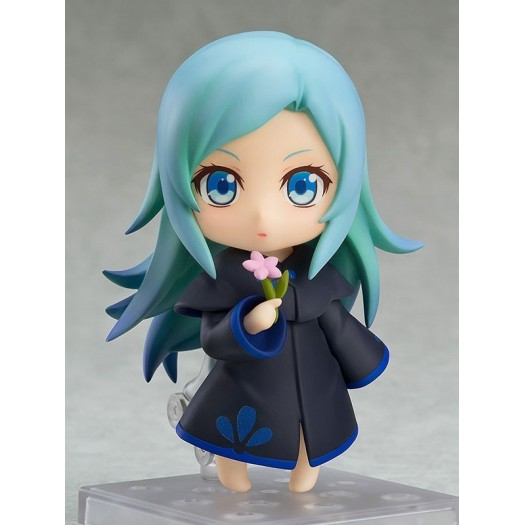 The Beheading Cycle: The Blue Savant and the Nonsense Bearer - Nendoroid Kunagisa Tomo 805 10cm (JP)