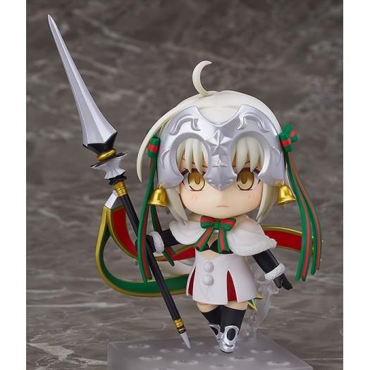 Fate/Grand Order - Nendoroid Lancer / Jeanne d'Arc (Alter) Santa Lily 815 10cm (JP)