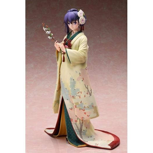 Fate/Stay Night Heaven's Feel - Matou Sakura 1/7 Kimono Ver. 24cm Exclusive