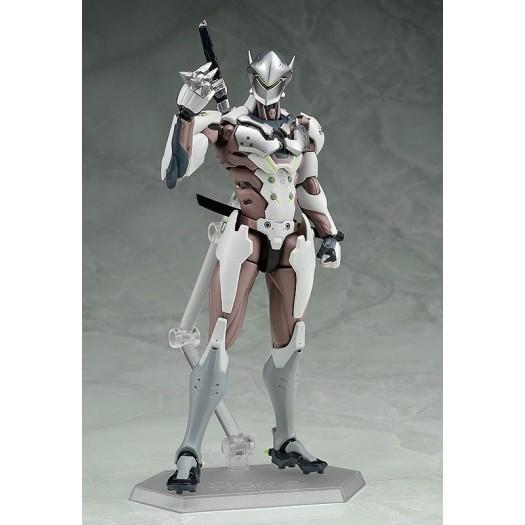 Overwatch - figma Genji 373 15,5cm