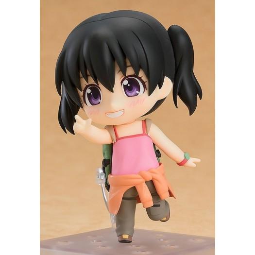 Yama no Susume - Nendoroid Kuraue Hinata 853 10cm
