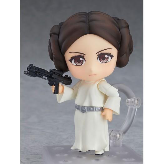 Star Wars Episode 4: A New Hope - Nendoroid Princess Leia 856 10cm