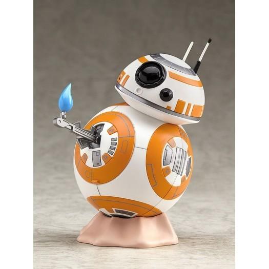 Star Wars Episode 8: The Last Jedi - Nendoroid BB-8 858 10cm