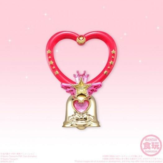 Bishoujo Senshi Sailor Moon - Miniature Tablet 7 Crystal Carillon