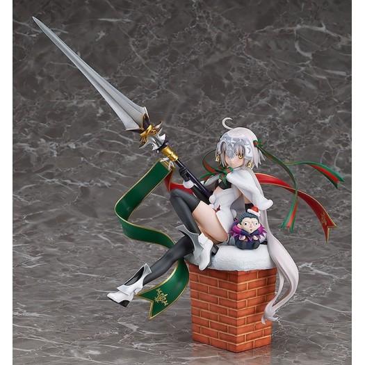 Fate/Grand Order - Lancer / Jeanne d'Arc (Alter) Santa Lily 1/7 27,5cm