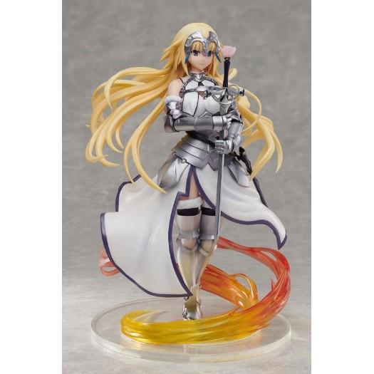 Fate/Apocrypha - Ruler / Jeanne d'Arc 1/7 -Guren no Seijo- (La Pucelle) 23,6cm Exclusive