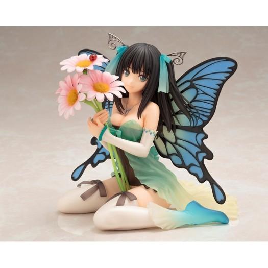 Tony's Heroine Collection - Daisy 1/6 -Fairy of Hinagiku- 14cm (JP)
