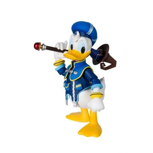 Kingdom Hearts II - S.H. Figuarts Donald 8cm