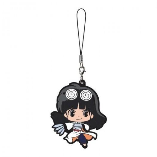 Ranma 1/2 - Capsule Rubber Mascot: Mousse 6cm