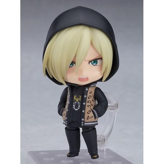 Yuri!!! on Ice - Nendoroid Yuri Plisetsky Casual Ver. 874 10cm