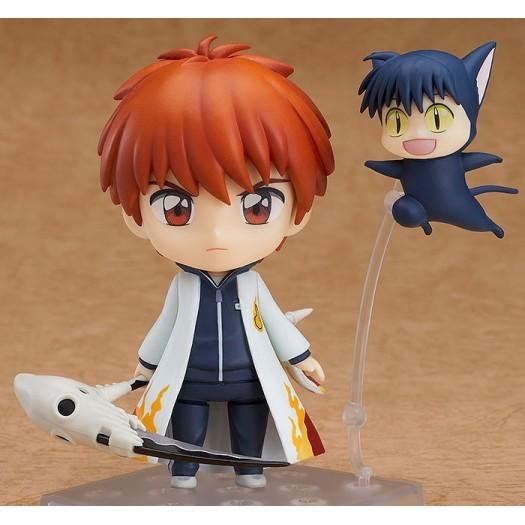 Rin-ne - Nendoroid Rokudo Rinne 873 10cm