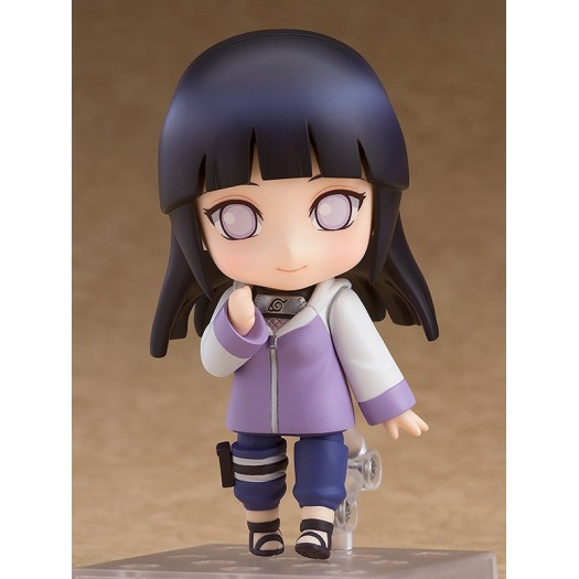 Naruto Shippuuden - Nendoroid Hyuuga Hinata 879 10cm Exclusive