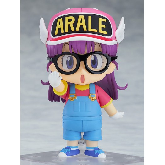 Dr.SLUMP ARALE CHAN - Nendoroid Norimaki Arale 900 10cm