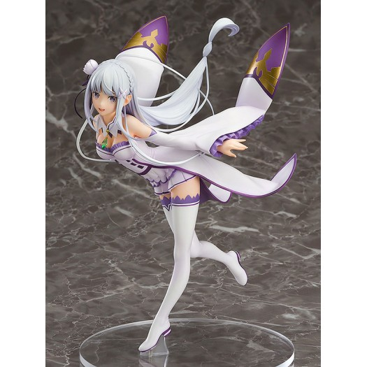 Re:Zero kara Hajimeru Isekai Seikatsu - Emilia 1/7 22cm (EU)