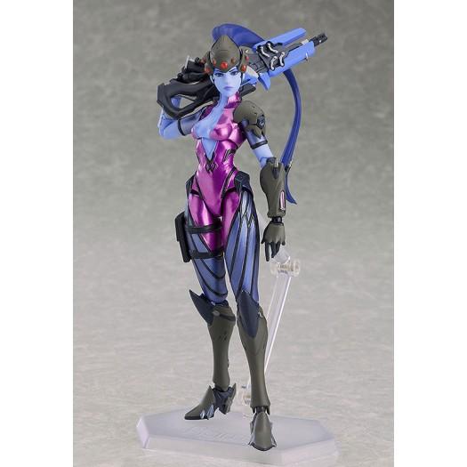 Overwatch - figma Widowmaker 387 16cm