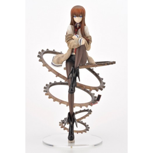 Steins Gate - Makise Kurisu 1/8 24cm