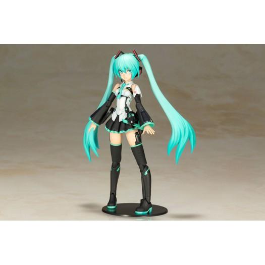 Vocaloid / Frame Arms Girl - Frame Music Girl Hatsune Miku Plastic Kit 15cm