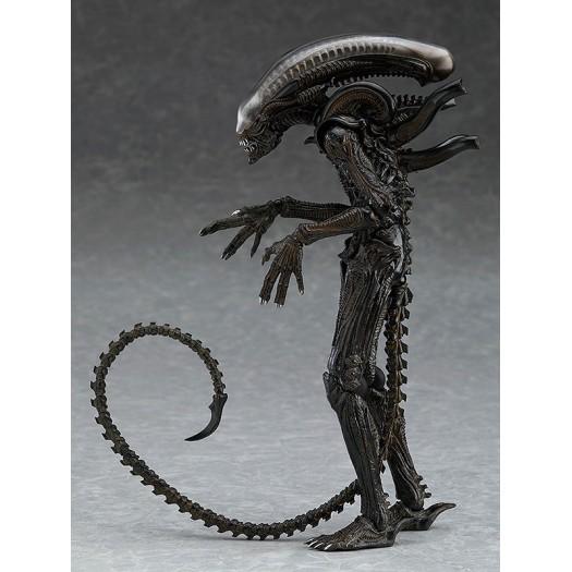 Alien - figma Alien: Takayuki Takeya ver. SP-108 16cm