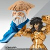 Saint Seiya - Myth Cloth EX Libra Dohko 17cm & Master Lao Tzu OCE - Original Color Edition Tamashii Web Exclusive