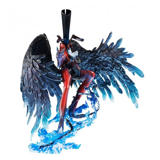Persona 5 - Game Characters Collection DX Arsene 28cm Exclusive