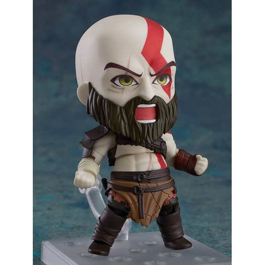 God of War (2018) - Nendoroid Kratos 925 10cm