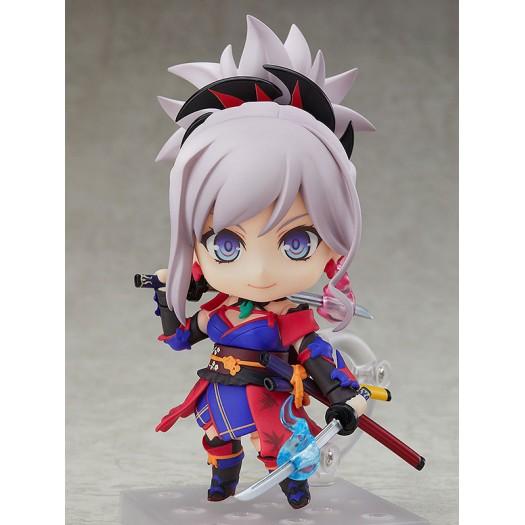 Fate/Grand Order - Nendoroid Saber / Miyamoto Musashi 936 10cm (EU)