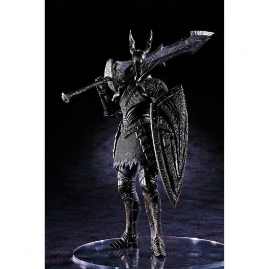 Dark Souls - Sculpt Collection Figure Vol. 3 Black Knight 20cm