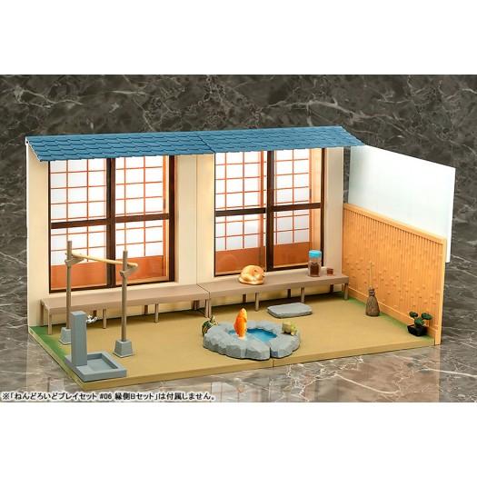 Nendoroid Play Set 06: Engawa Set A & B 16cm