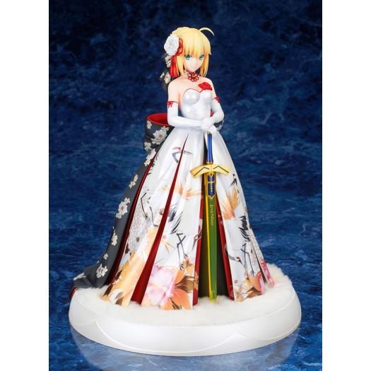 Fate/stay night - Saber 1/7 Kimono Dress Ver. 25cm (EU)