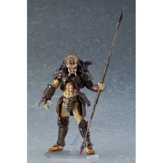 Predator 2 - figma Predator: Takayuki Takeya ver. SP-109 16cm Exclusive
