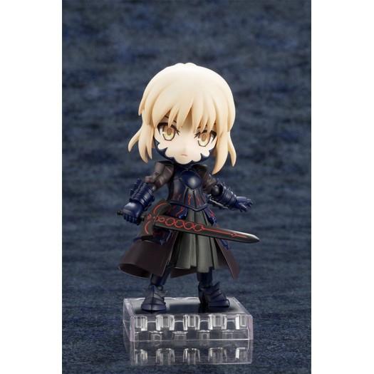 Fate/Grand Order - Cu-poche Saber / Altria Pendragon (Alter) 11cm