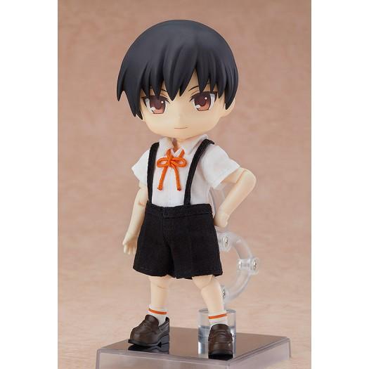 Nendoroid Doll - Ryo 14cm