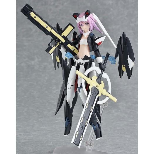 Alice Gear Aegis - figma Hirasaka Yotsuyu 401 14cm (EU)