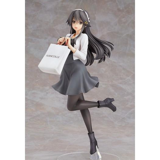 Kantai Collection ~KanColle~ - Haruna 1/8 -Shopping mode- 24cm (EU)