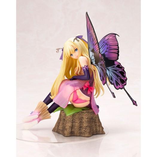 Tony's Heroine Collection - Annabel 1/6 -Fairy of Ajisai- 21cm (EU)