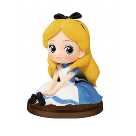 Alice in Wonderland - Q Posket Petit Girls Festival Alice -Special Color- 7cm