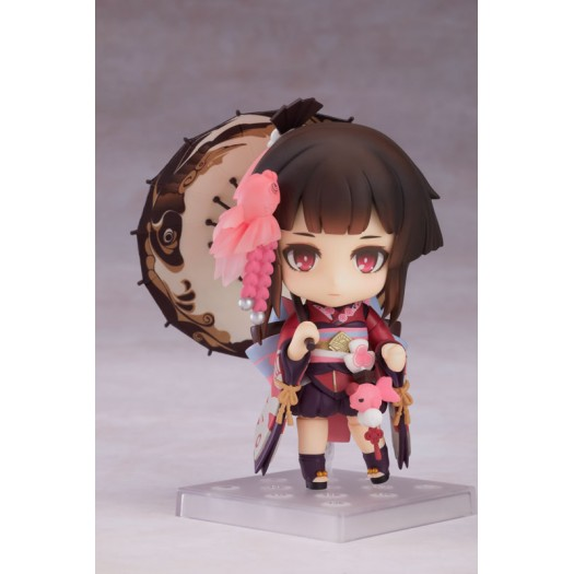 Onmyoji - Nendoroid Kagura 928 10cm Exclusive